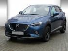Mazda CX-3 2.0 SkyActiv-G 120 Bleu à Beaupuy 31