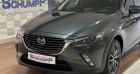 Mazda CX-3 2.0 SKYACTIV-G 120ch SELECTION 1èreMAIN  à HAGUENEAU 67