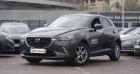 Mazda CX-3 2.0 SKYACTIV-G 121 ELEGANCE Gris à Chambourcy 78