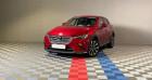 Mazda CX-3 2.0 skyactiv-g 121 selection skyactiv-drive Rouge à Saint Etienne 42