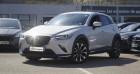 Mazda CX-3 2.0 SKYACTIV-G 121 SELECTION SKYACTIV-DRIVE Gris à Chambourcy 78