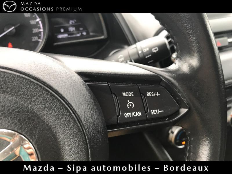 Mazda CX-3 2.0 SKYACTIV-G 121ch Dynamique Euro6d-T  occasion à Mérignac - photo n°13