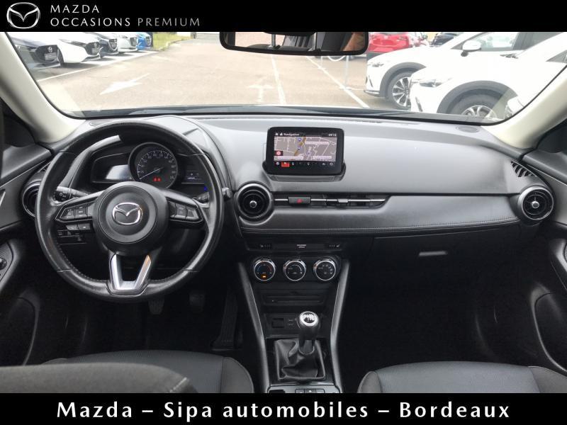 Mazda CX-3 2.0 SKYACTIV-G 121ch Dynamique Euro6d-T  occasion à Mérignac - photo n°7