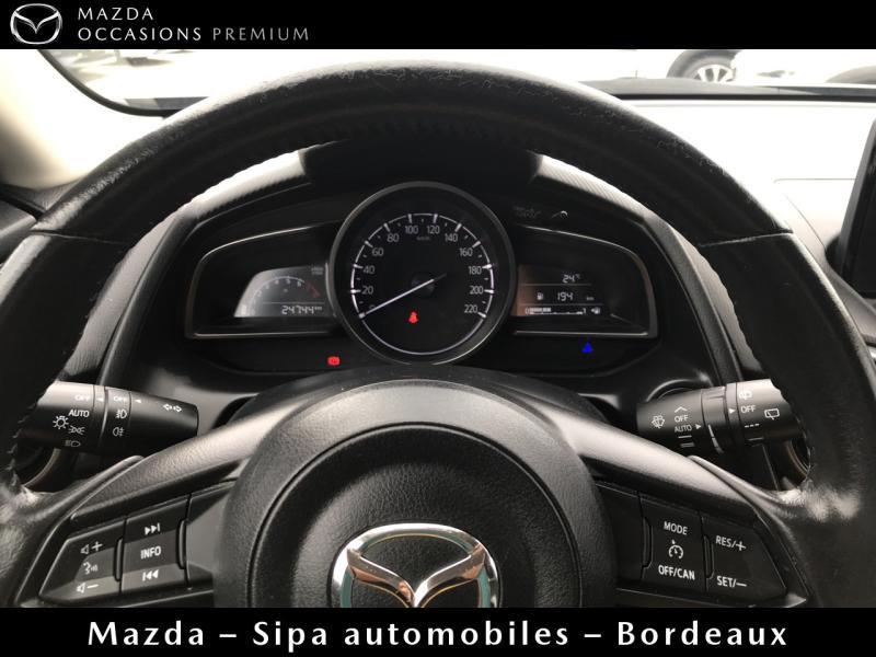 Mazda CX-3 2.0 SKYACTIV-G 121ch Dynamique Euro6d-T  occasion à Mérignac - photo n°10