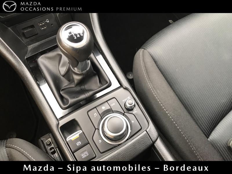 Mazda CX-3 2.0 SKYACTIV-G 121ch Dynamique Euro6d-T  occasion à Mérignac - photo n°18