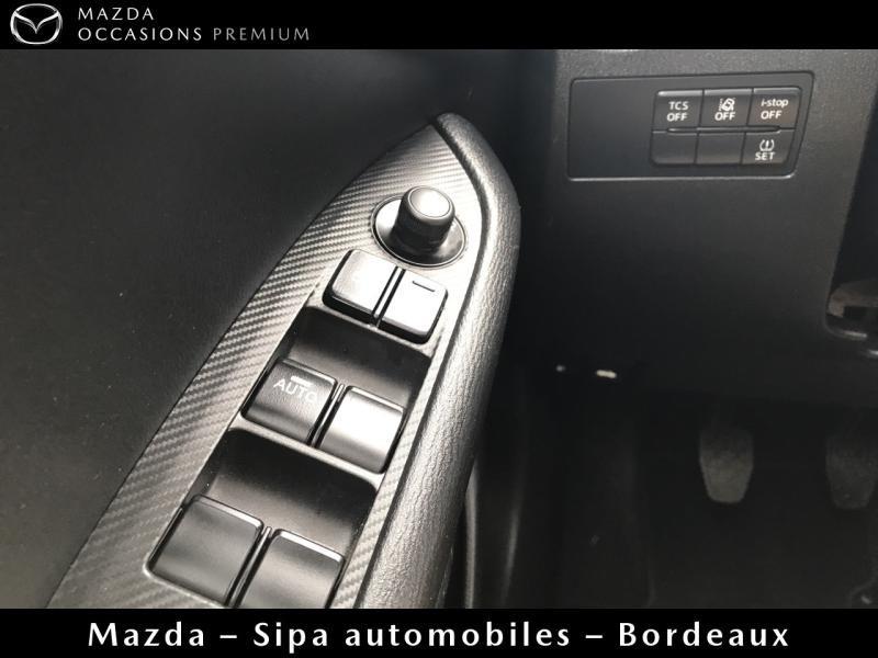 Mazda CX-3 2.0 SKYACTIV-G 121ch Dynamique Euro6d-T  occasion à Mérignac - photo n°11