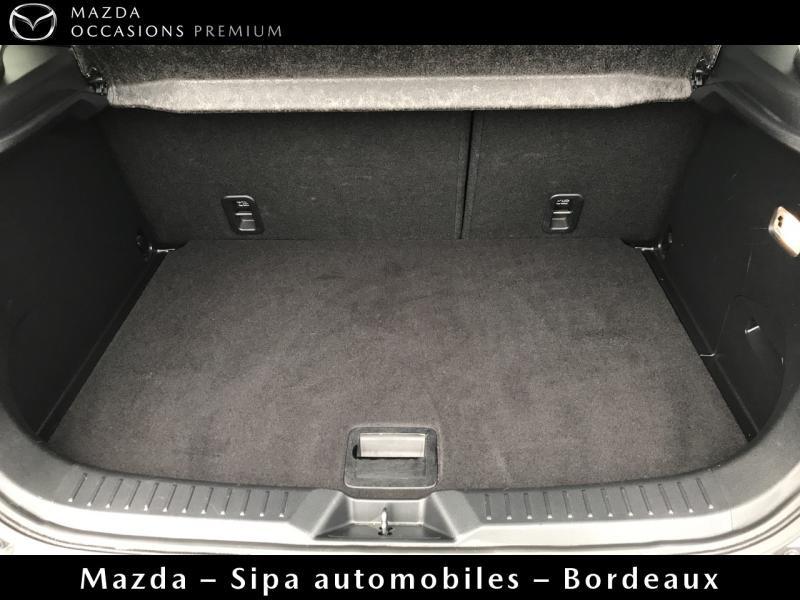 Mazda CX-3 2.0 SKYACTIV-G 121ch Dynamique Euro6d-T  occasion à Mérignac - photo n°5