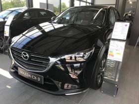 Mazda CX-3 occasion à Mérignac