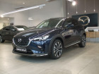 Annonce Mazda CX-3 à Amilly