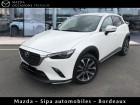 Mazda CX-3 2.0 SKYACTIV-G 121ch Sélection Euro6d-T Blanc à Mérignac 33