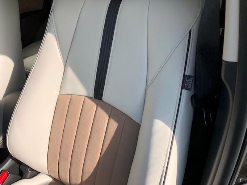 Mazda CX-3 2.0 SKYACTIV-G 121ch Signature 2021  occasion à Mérignac - photo n°5