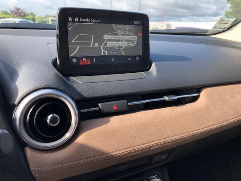 Mazda CX-3 2.0 SKYACTIV-G 121ch Signature 2021  occasion à Mérignac - photo n°6