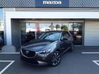 Mazda CX-3 2.0 SKYACTIV-G 121ch Signature BVA 2021  à Cesson-Sévigné 35