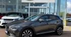 Mazda CX-3 2.0 SKYACTIV-G 150 S?lection AWD BVA Gris à BARBEREY SAINT SULPICE 10