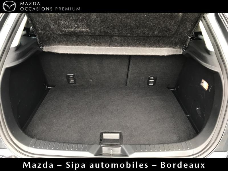 Mazda CX-3 2.0 SKYACTIV-G 150 Sélection AWD Gris occasion à Mérignac - photo n°15