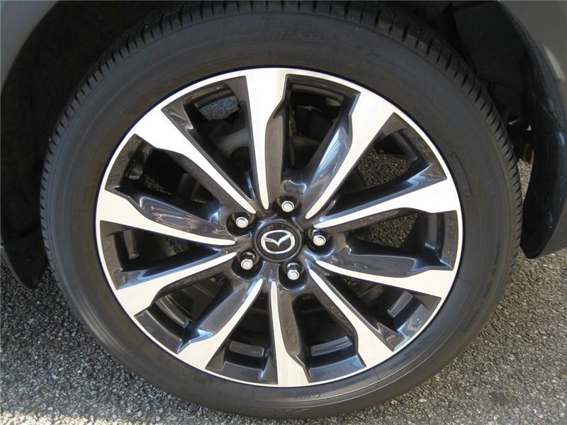 Mazda CX-3 2.0L SKYACTIV-G 121 4X2 BVA6 Selection  occasion à St Jean du Falga - photo n°9