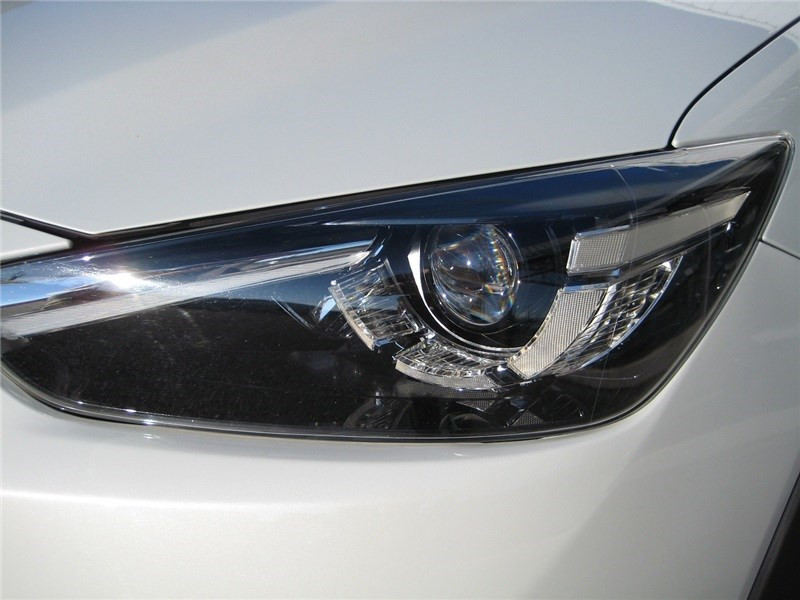 Mazda CX-3 2.0L SKYACTIV-G 121 4X2 BVA6 Selection  occasion à St Jean du Falga - photo n°19