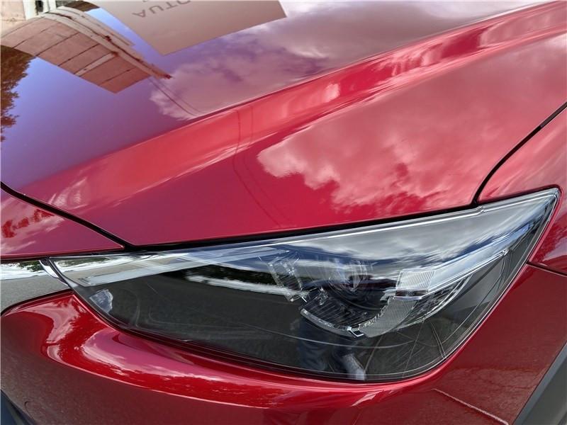 Mazda CX-3 2.0L SKYACTIV-G 121 Selection  occasion à Muret - photo n°7