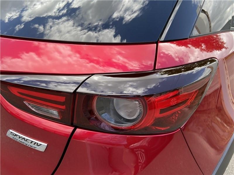 Mazda CX-3 2.0L SKYACTIV-G 121 Selection  occasion à Muret - photo n°10