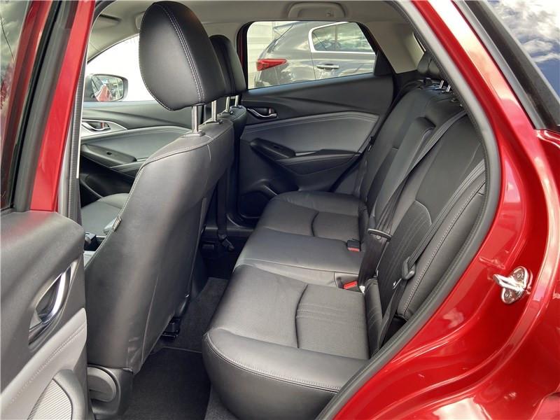 Mazda CX-3 2.0L SKYACTIV-G 121 Selection  occasion à Muret - photo n°13
