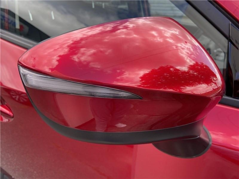 Mazda CX-3 2.0L SKYACTIV-G 121 Selection  occasion à Muret - photo n°11