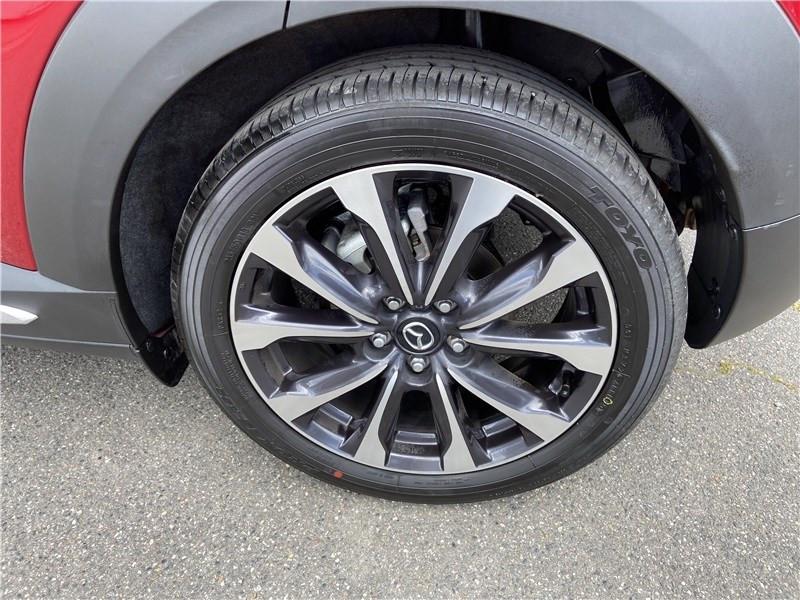 Mazda CX-3 2.0L SKYACTIV-G 121 Selection  occasion à Muret - photo n°3
