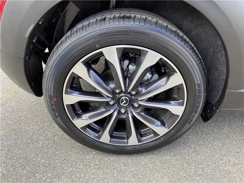 Mazda CX-3 2.0L SKYACTIV-G 121 Selection  occasion à Muret - photo n°4