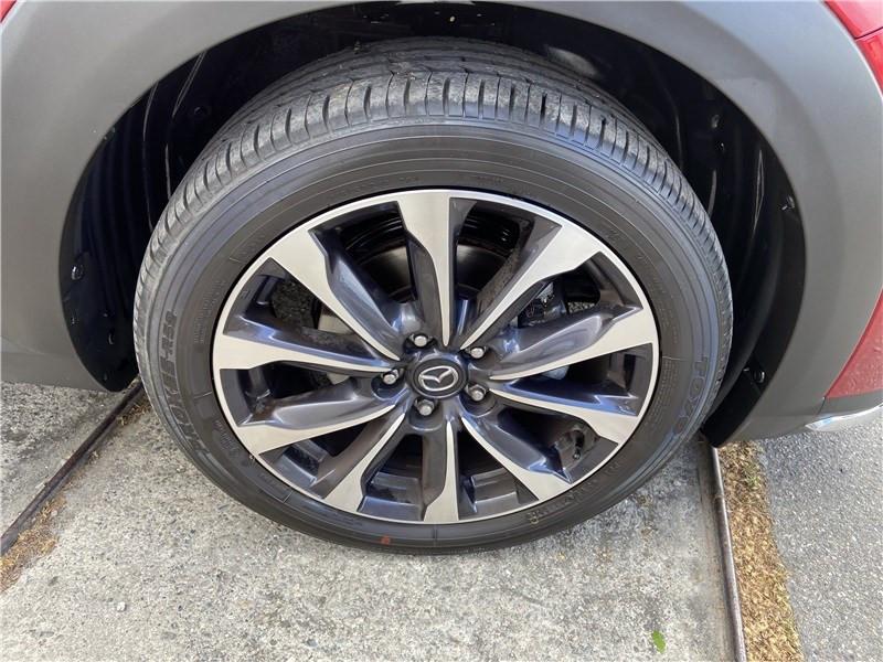 Mazda CX-3 2.0L SKYACTIV-G 121 Selection  occasion à Muret - photo n°5