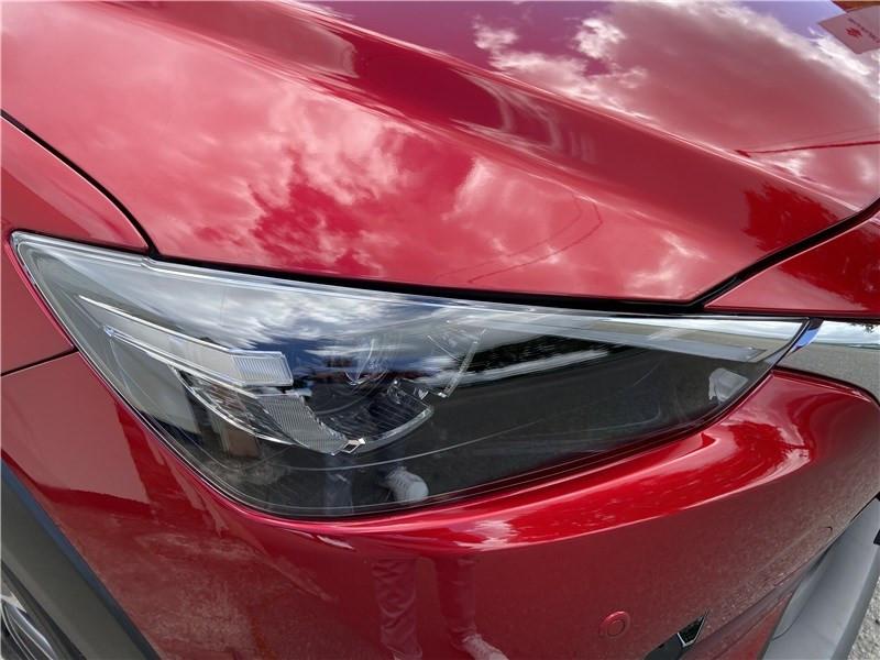 Mazda CX-3 2.0L SKYACTIV-G 121 Selection  occasion à Muret - photo n°6
