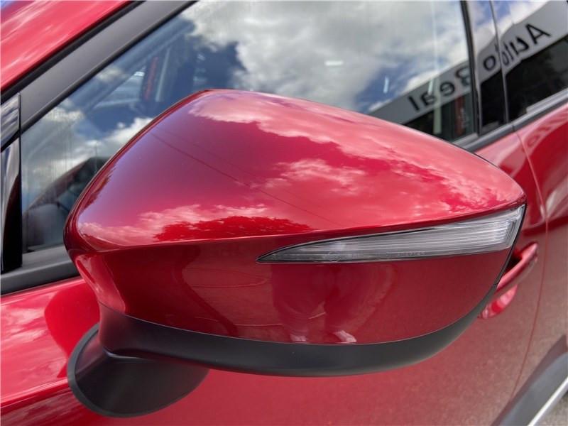 Mazda CX-3 2.0L SKYACTIV-G 121 Selection  occasion à Muret - photo n°8