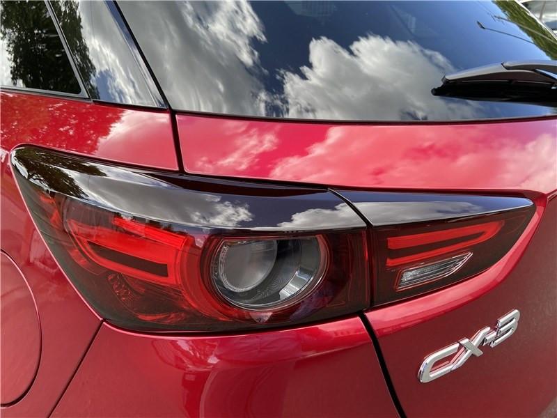 Mazda CX-3 2.0L SKYACTIV-G 121 Selection  occasion à Muret - photo n°9