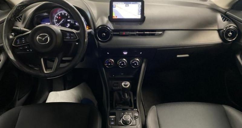 Mazda CX-3 SELECTION 2.0L SKYACTIV-G 121 4X2  occasion à Le Mans - photo n°4