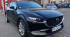 Mazda CX-30 180 SKYACTIV-X M HYBRID SPORTLINE AWD Noir à EPAGNY 74