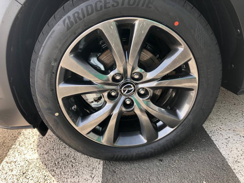 Mazda CX-30 2.0 Skyactiv-G M-Hybrid 122ch Sportline BVA 6cv 2020  occasion à Mérignac - photo n°10