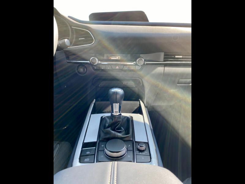 Mazda CX-30 2.0 Skyactiv-G M-Hybrid 122ch Style 2020 Gris occasion à Mérignac - photo n°4