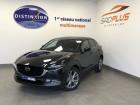Mazda CX-30 2.0 SKYACTIV-X M-HYBRID 180CH BUSINESS EXECUTIVE Noir à FENOUILLET 31
