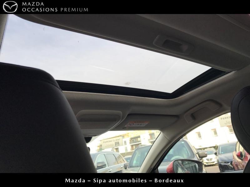 Mazda CX-30 2.0 Skyactiv-X M-Hybrid 180ch Exclusive BVA 2020  occasion à Mérignac - photo n°11