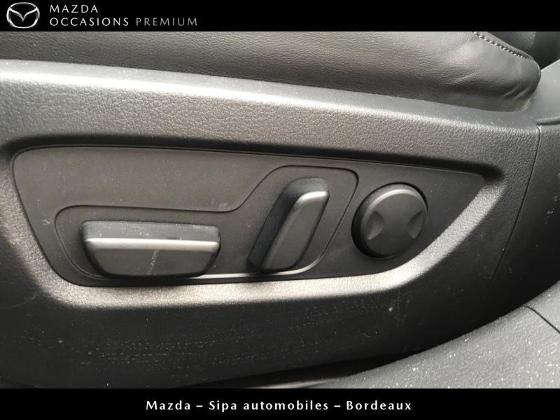 Mazda CX-30 2.0 Skyactiv-X M-Hybrid 180ch Exclusive BVA 2020  occasion à Mérignac - photo n°12