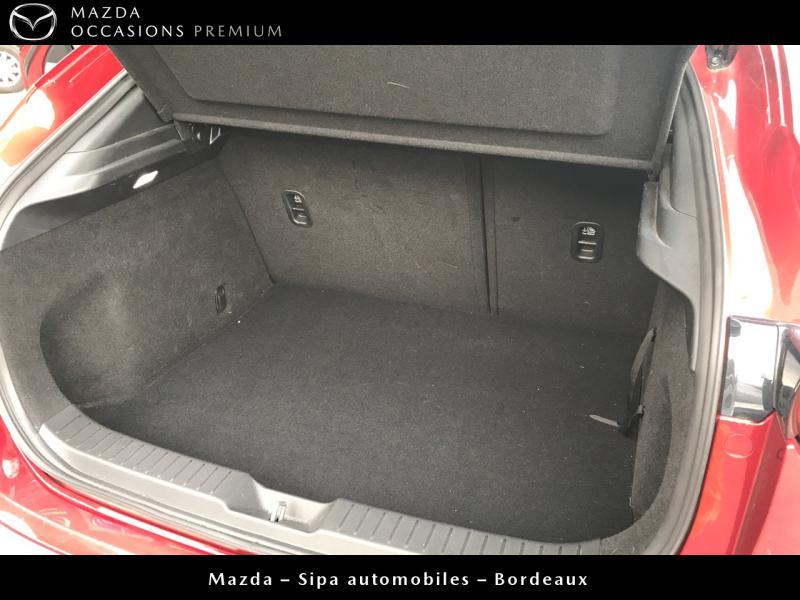 Mazda CX-30 2.0 Skyactiv-X M-Hybrid 180ch Exclusive BVA 2020  occasion à Mérignac - photo n°5