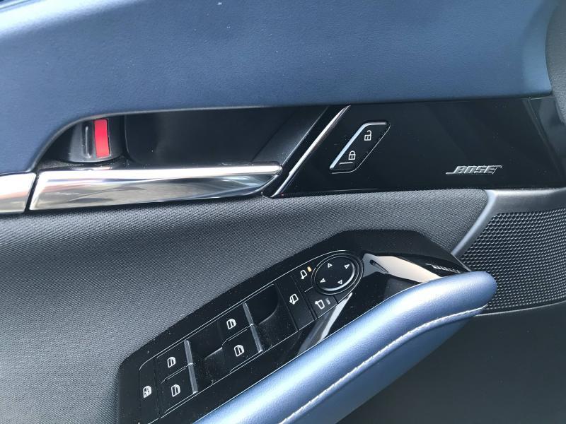 Mazda CX-30 2.0 Skyactiv-X M-Hybrid 180ch Sportline BVA  occasion à Mérignac - photo n°16