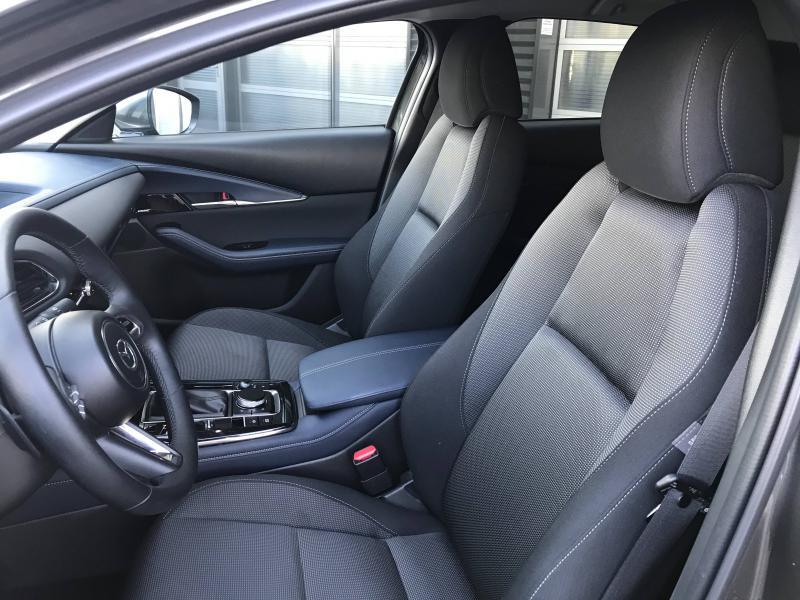 Mazda CX-30 2.0 Skyactiv-X M-Hybrid 180ch Sportline BVA  occasion à Mérignac - photo n°14