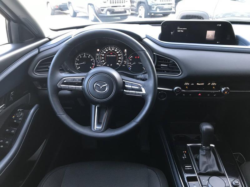 Mazda CX-30 2.0 Skyactiv-X M-Hybrid 180ch Sportline BVA  occasion à Mérignac - photo n°13