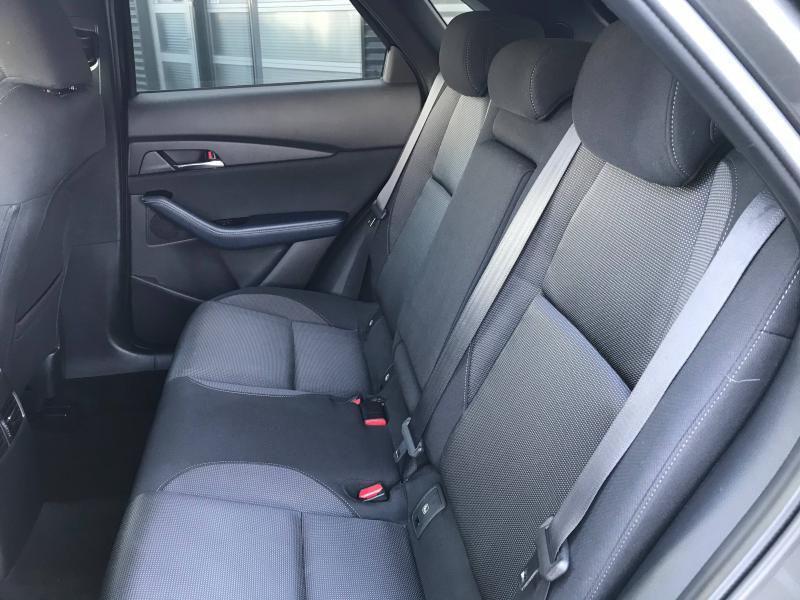 Mazda CX-30 2.0 Skyactiv-X M-Hybrid 180ch Sportline BVA  occasion à Mérignac - photo n°12