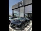 Mazda CX-30 2.0 Skyactiv-X M-Hybrid 186ch Exclusive BVA 2021 Noir à Mérignac 33