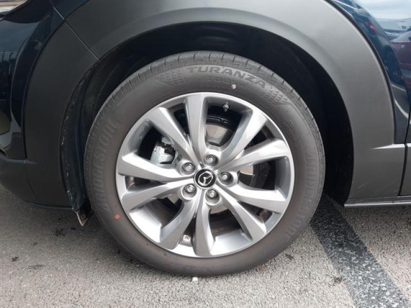 Mazda CX-30 2.0 Skyactiv-X M-Hybrid 186ch Inspiration 2021 Bleu occasion à Cesson-Sévigné - photo n°9