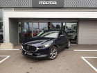 Mazda CX-30 2.0 Skyactiv-X M-Hybrid 186ch Inspiration 2021 Bleu à Cesson-Sévigné 35