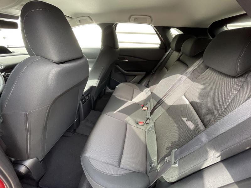 Mazda CX-30 2.0 Skyactiv-X M-Hybrid 186ch Sportline 2021  occasion à Saint-Brieuc - photo n°9