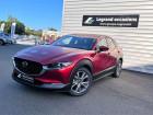 Mazda CX-30 2.0 Skyactiv-X M-Hybrid 186ch Sportline 2021  à Saint-Brieuc 22