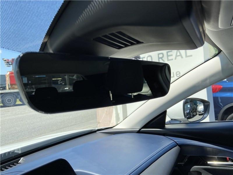Mazda CX-30 2.0L SKYACTIV-X M HYBRID 180 CH 4X2 BVA6 Sportline Blanc occasion à Muret - photo n°20