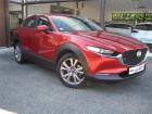 Mazda CX-30 2.0L SKYACTIV-X M HYBRID 180 CH 4X2 BVM6 Inspiration  à St Jean du Falga 09